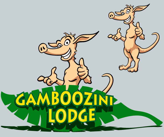 Patrick Schad - Illustration - Gamboozini Lodge